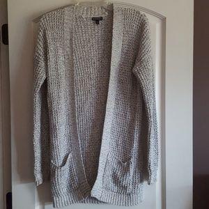 EUC Express knit cardigan